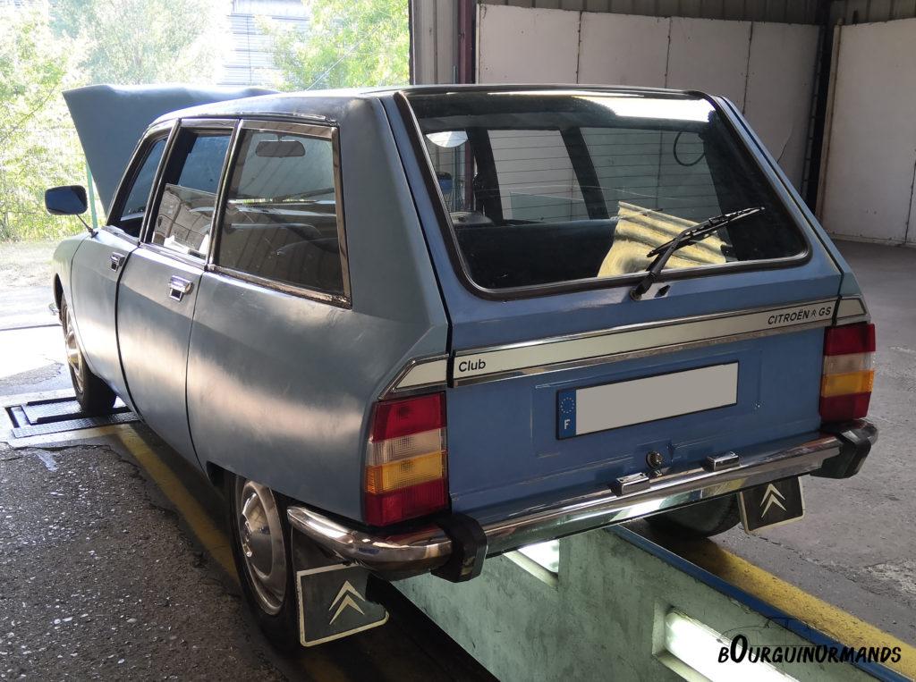 Citroën-GS-1220-05 Bourguinormands