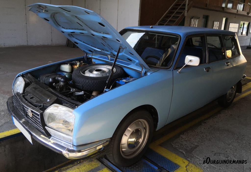 Citroën-GS-1220-03 Bourguinormands